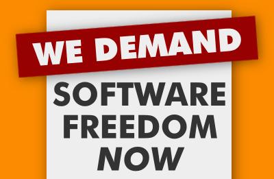 User Freedoms